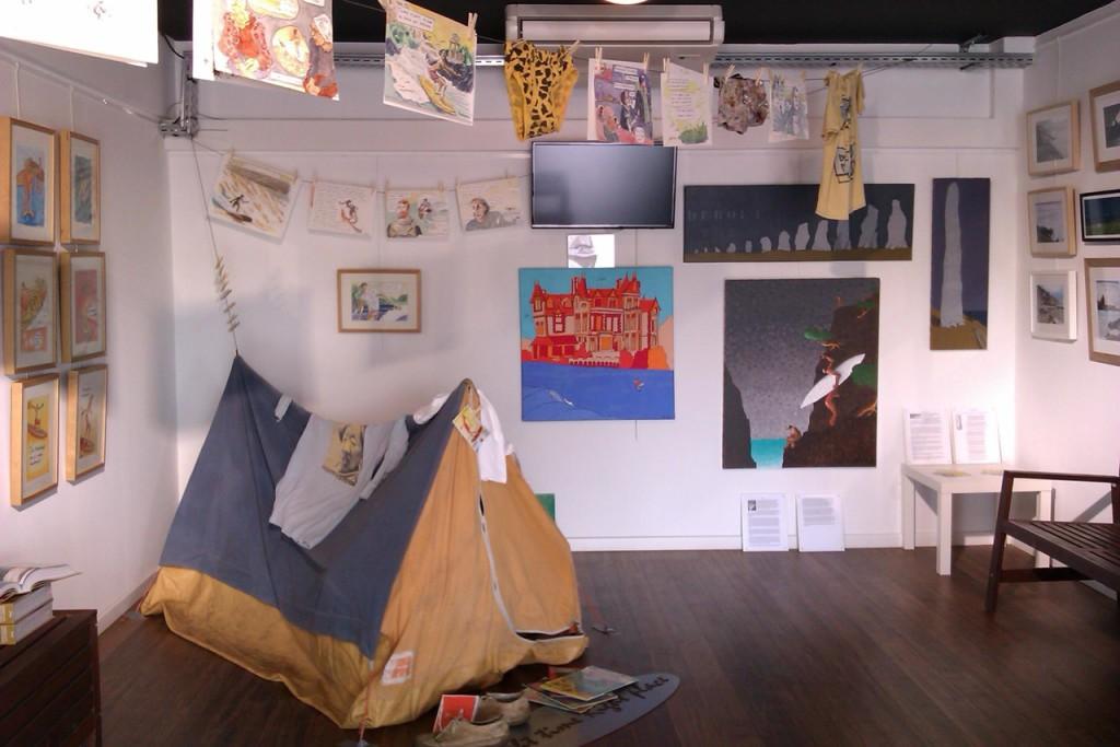 expo fab rehel - 2014