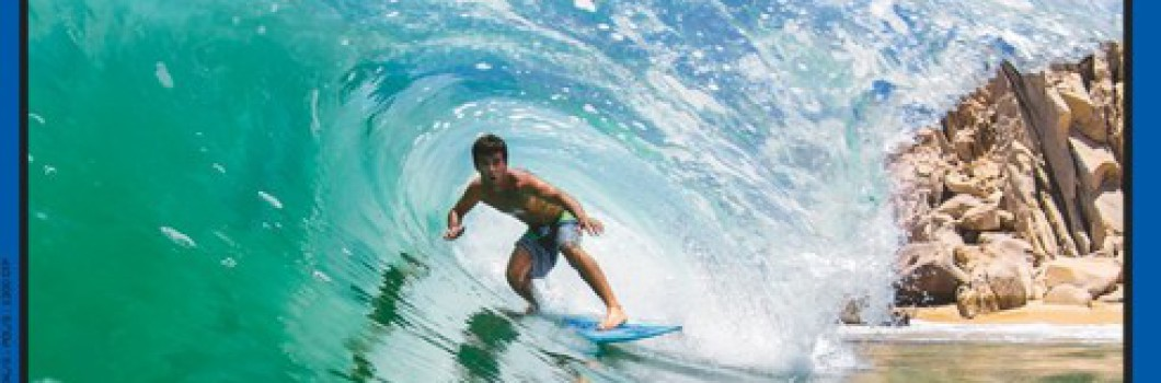 Le Surfer's Journal 112 (fev-mars) est sorti