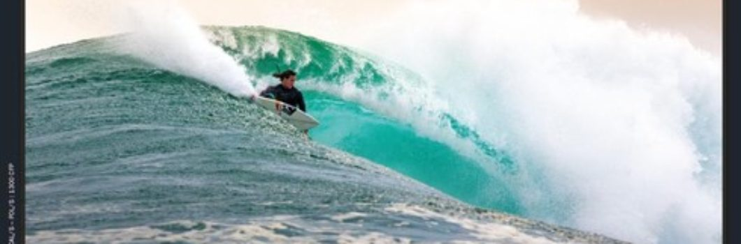 Le Surfer's Journal 114 en kiosques