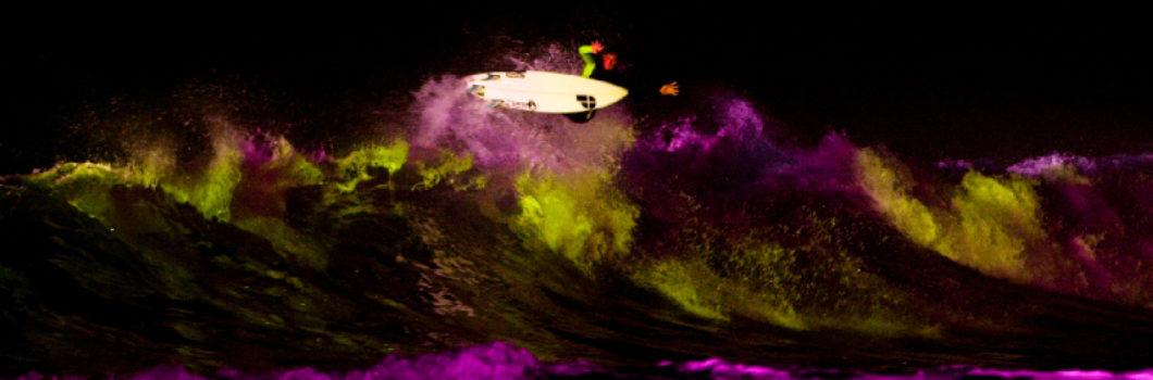"""La Torche """"brûle"""" au Brest Surf Film Festival"""