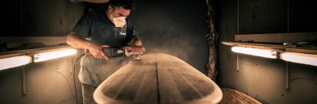 La noblesse du bois