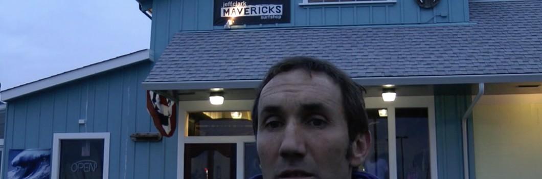 Voyage à Maverick