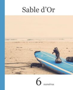 sable-d-or