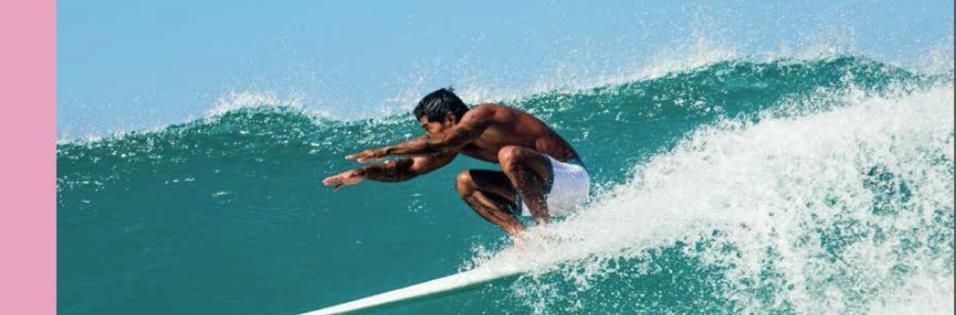 Surfer's Journal 128 en kiosques