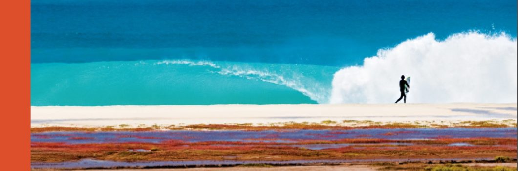 Surfer's Journal 131 en Kiosques