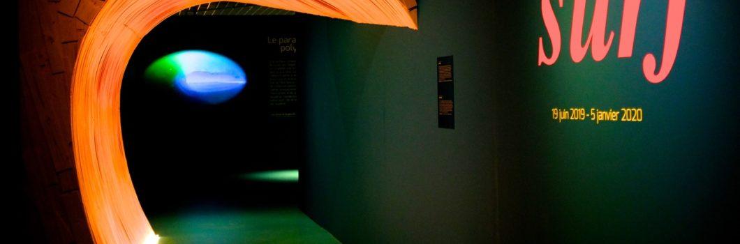 Bordeaux dans la vague