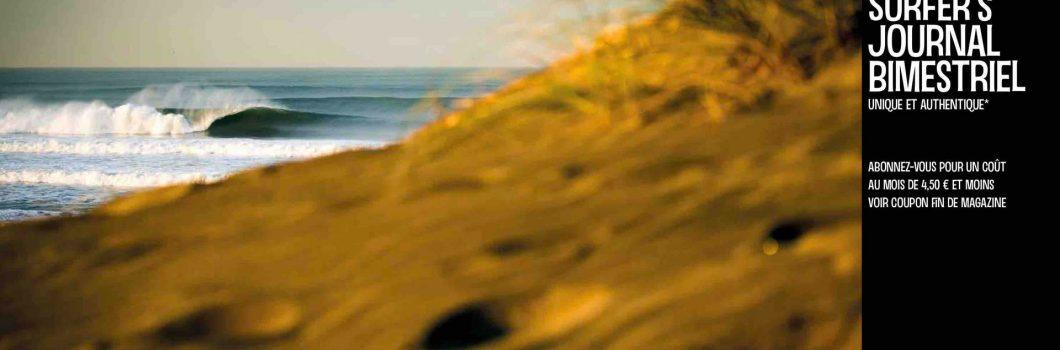 Lecteurs, lectrices de Surfer's Journal