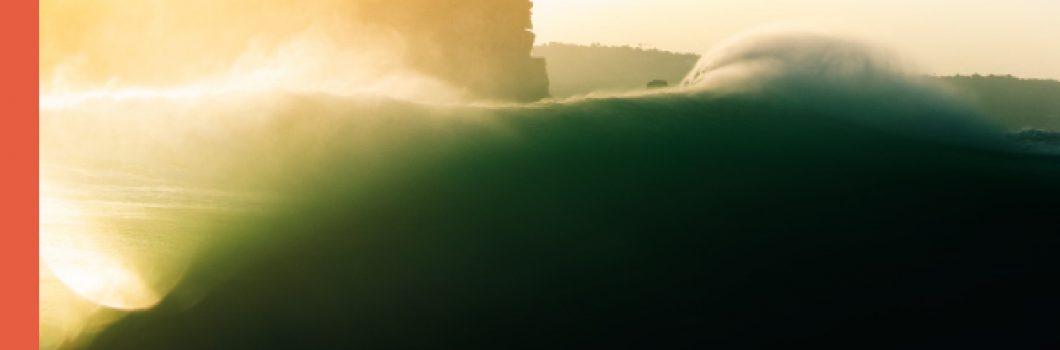 Surfer's Journal 140 en kiosques