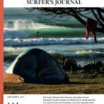 Surfer's Journal 144 en kiosques
